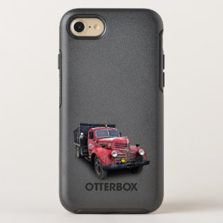 CAPA PARA iPhone 8/7 OtterBox SYMMETRY CAMINHÃO DO VINTAGE