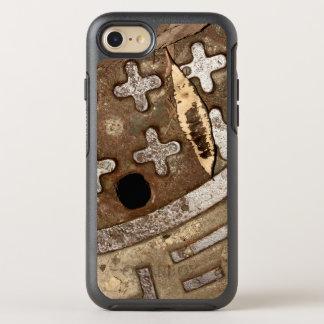 Capa Para iPhone 8/7 OtterBox Symmetry Capa de telefone - coleção urbana da impressão -