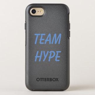 Capa Para iPhone 8/7 OtterBox Symmetry Capa de telefone da campanha publicitária da