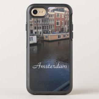 Capa Para iPhone 8/7 OtterBox Symmetry Capa de telefone de Amsterdão