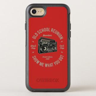 Capa Para iPhone 8/7 OtterBox Symmetry Capa de telefone de Boombox Otterbox