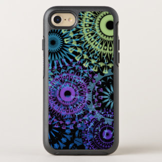 Capa Para iPhone 8/7 OtterBox Symmetry capas de iphone com design da mandala