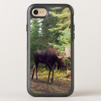 Capa Para iPhone 8/7 OtterBox Symmetry Capas de iphone dos alces