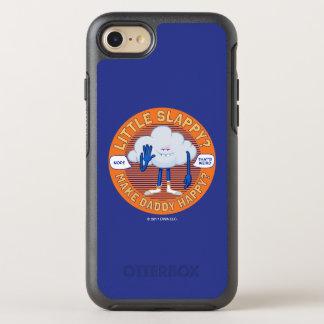 Capa Para iPhone 8/7 OtterBox Symmetry Cara cinco altos da nuvem dos troll |