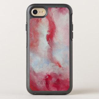 Capa Para iPhone 8/7 OtterBox Symmetry Caso cor-de-rosa da simetria do iPhone 7 de