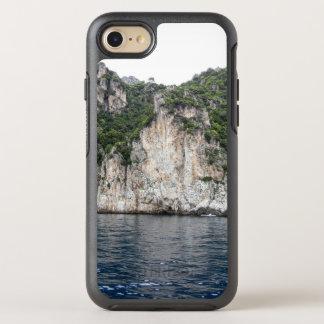 Capa Para iPhone 8/7 OtterBox Symmetry Caso de OtterBox da costa de Amalfi