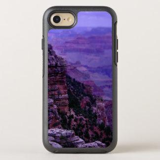 Capa Para iPhone 8/7 OtterBox Symmetry Caso de Otterbox do Grand Canyon de Pruple