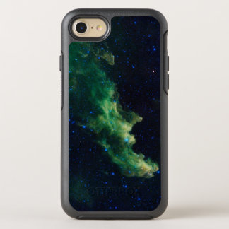 Capa Para iPhone 8/7 OtterBox Symmetry Caso do iPhone 7 de Otterbox da galáxia do espaço