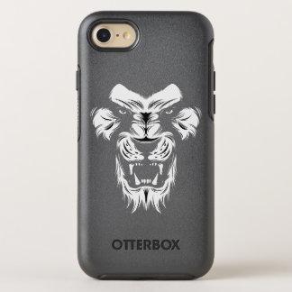 Capa Para iPhone 8/7 OtterBox Symmetry Caso incrível da simetria do iPhone 7 no design do