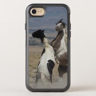 CAPA PARA iPhone 8/7 OtterBox SYMMETRY CAVALOS SELVAGENS DO EXEMPLO IPHONE 6 DA LONTRA DE