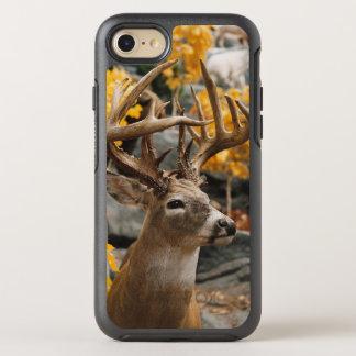 Capa Para iPhone 8/7 OtterBox Symmetry Cervos do troféu