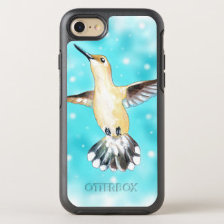 Capa Para iPhone 8/7 OtterBox Symmetry Céu do colibri