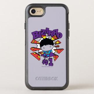 Capa Para iPhone 8/7 OtterBox Symmetry Chibi Bizarro #1