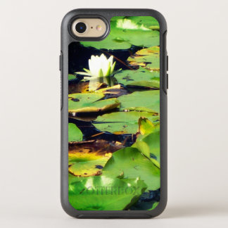 Capa Para iPhone 8/7 OtterBox Symmetry cobrir de caixa da lontra do iphone da lagoa da