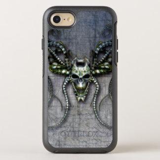 Capa Para iPhone 8/7 OtterBox Symmetry Crânio estrangeiro