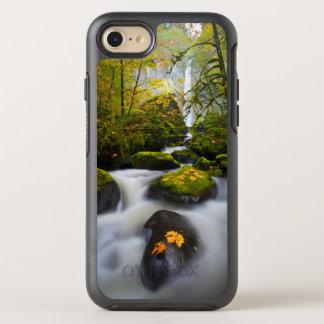 Capa Para iPhone 8/7 OtterBox Symmetry Desfiladeiro do bordo | Colômbia de Bigleaf da