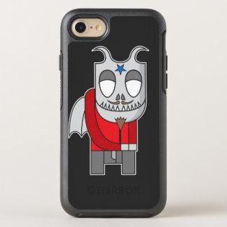 Capa Para iPhone 8/7 OtterBox Symmetry Diabo tímido