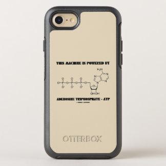 Capa Para iPhone 8/7 OtterBox Symmetry Esta máquina é psta pelo Triphosphate de adenosina