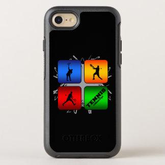 Capa Para iPhone 8/7 OtterBox Symmetry Estilo urbano do tênis surpreendente (homem)