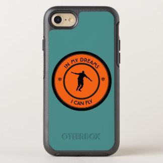 CAPA PARA iPhone 8/7 OtterBox SYMMETRY EU POSSO VOAR