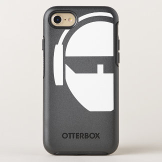 Capa Para iPhone 8/7 OtterBox Symmetry Exemplo do TSP OtterBox