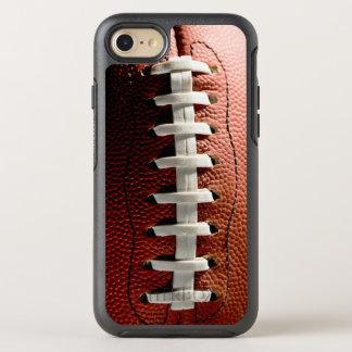 Capa Para iPhone 8/7 OtterBox Symmetry Fã de esportes engraçado e legal do teste padrão