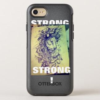 CAPA PARA iPhone 8/7 OtterBox SYMMETRY FORTE!