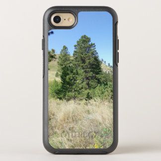 Capa Para iPhone 8/7 OtterBox Symmetry Fotografia alta do deserto