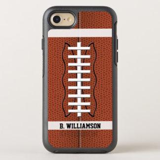 Capa Para iPhone 8/7 OtterBox Symmetry Futebol