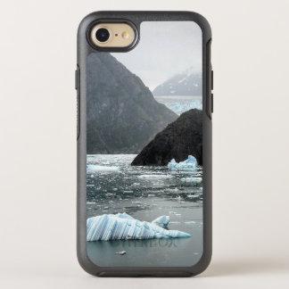 Capa Para iPhone 8/7 OtterBox Symmetry Gelo no caso de Otterbox do fiorde do braço de
