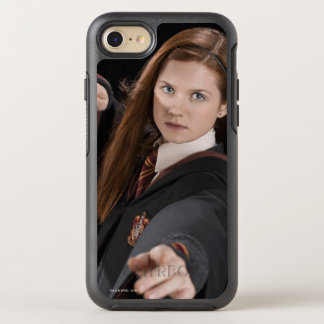 Capa Para iPhone 8/7 OtterBox Symmetry Ginny Weasley