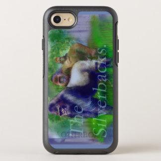 Capa Para iPhone 8/7 OtterBox Symmetry Gorila em nosso meio