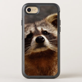 Capa Para iPhone 8/7 OtterBox Symmetry Guaxinim curioso