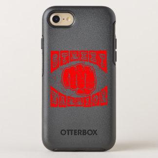 Capa Para iPhone 8/7 OtterBox Symmetry guerreiro da rua
