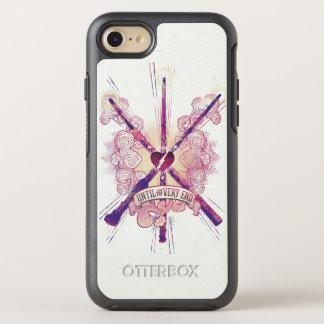 Capa Para iPhone 8/7 OtterBox Symmetry Harry Potter | até o vertebrado