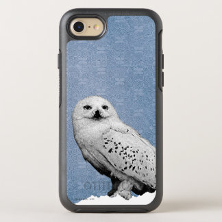 Capa Para iPhone 8/7 OtterBox Symmetry Hedwig 2
