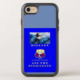 Capa Para iPhone 8/7 OtterBox Symmetry hillaryandthesubmarine