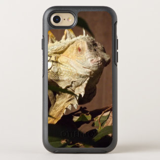 Capa Para iPhone 8/7 OtterBox Symmetry Iguana