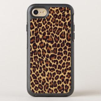 Capa Para iPhone 8/7 OtterBox Symmetry Impressão exótico do leopardo