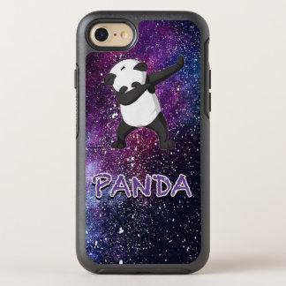 Capa Para iPhone 8/7 OtterBox Symmetry iPhone da panda da galáxia 8/7 de caso de Otterbox