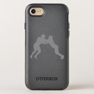 Capa Para iPhone 8/7 OtterBox Symmetry Jogador de futebol americano