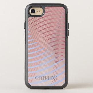 Capa Para iPhone 8/7 OtterBox Symmetry Linhas onduladas Ombre