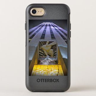 Capa Para iPhone 8/7 OtterBox Symmetry Manhattan maravilhoso