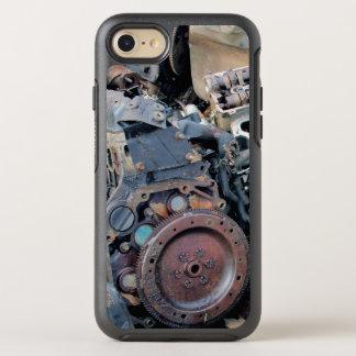 Capa Para iPhone 8/7 OtterBox Symmetry Motor do cemitério de automóveis