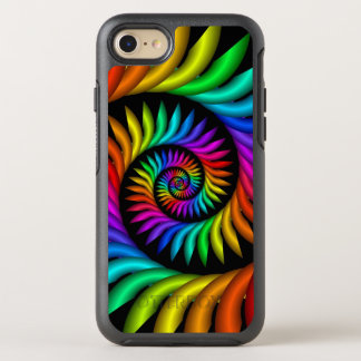 CAPA PARA iPhone 8/7 OtterBox SYMMETRY MULTICHROME 9
