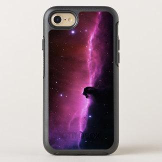 Capa Para iPhone 8/7 OtterBox Symmetry Nebulosa de surpresa de Horsehead