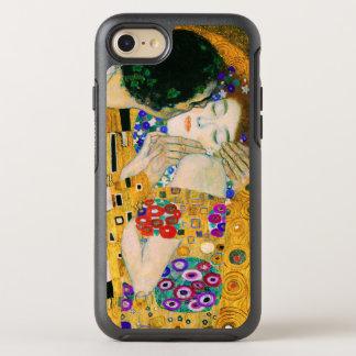 Capa Para iPhone 8/7 OtterBox Symmetry O beijo por Gustavo Klimt