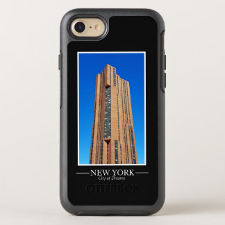 Capa Para iPhone 8/7 OtterBox Symmetry O quadro da fotografia da skyline de New York