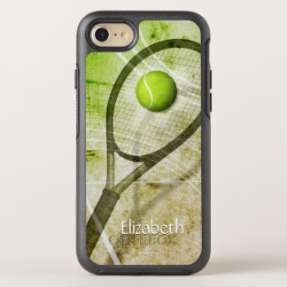 Capa Para iPhone 8/7 OtterBox Symmetry Obtenha um tênis das mulheres do aperto