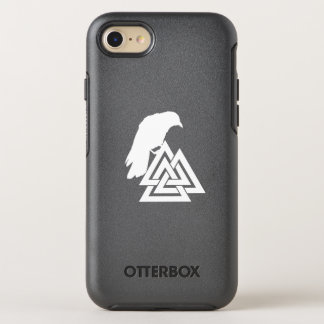 Capa Para iPhone 8/7 OtterBox Symmetry Otterbox com logotipo de OI